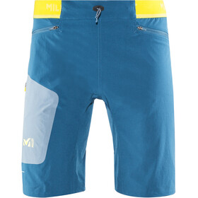 Millet M's LTK Speed Pants poseidon/teal blue
